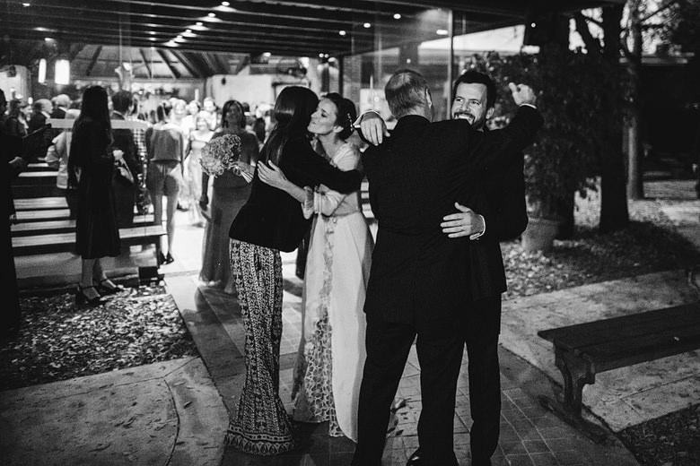 fotografia periodistica de casamiento