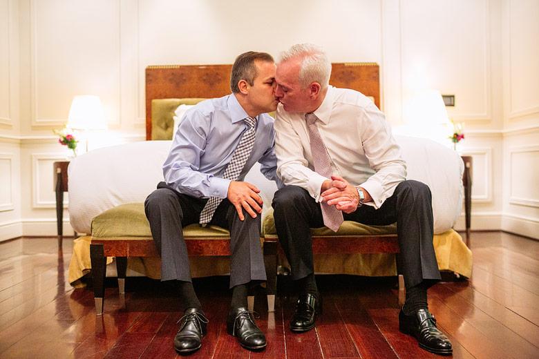 spontaneous photos gay wedding buenos aires