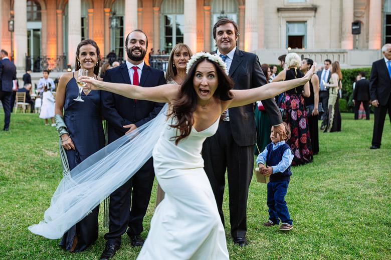 fotos divertidas originales de casamientos
