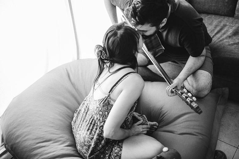 fotografo espontáneo de embarazo