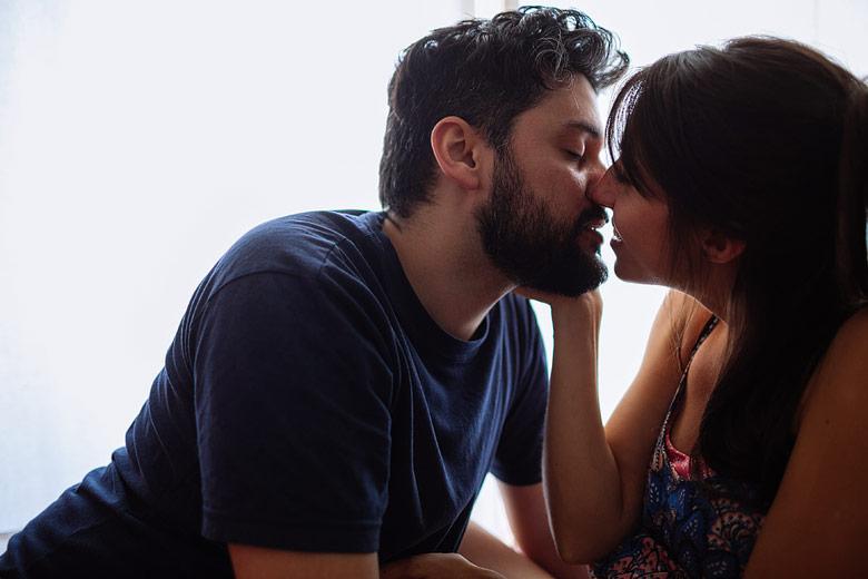 fotos naturales de parejas