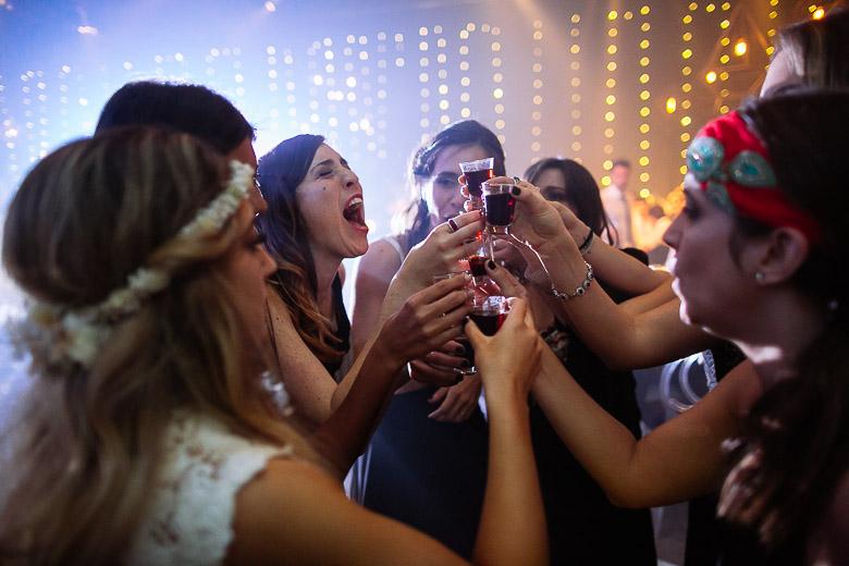 fotos casuales de bodas