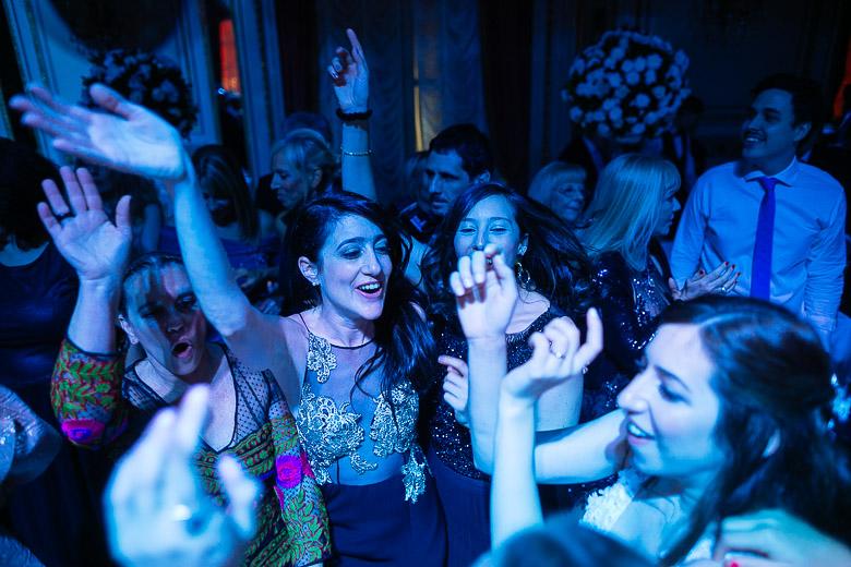 fiesta de casamiento repila dj