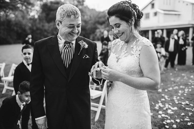 casamiento al aire libre en pilar