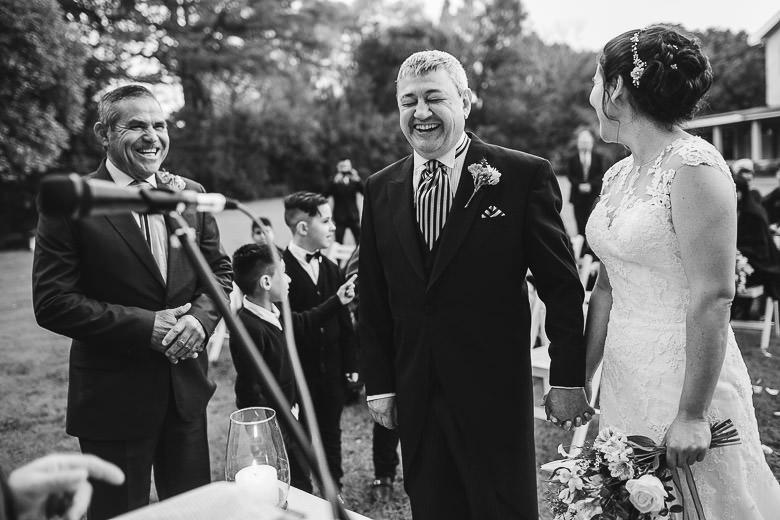 boda al aire libre en buenos aires