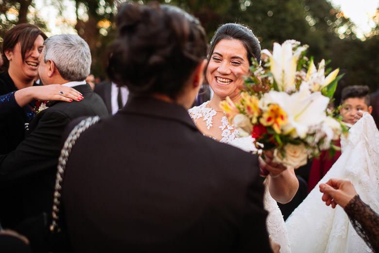 boda al aire libre fotografo
