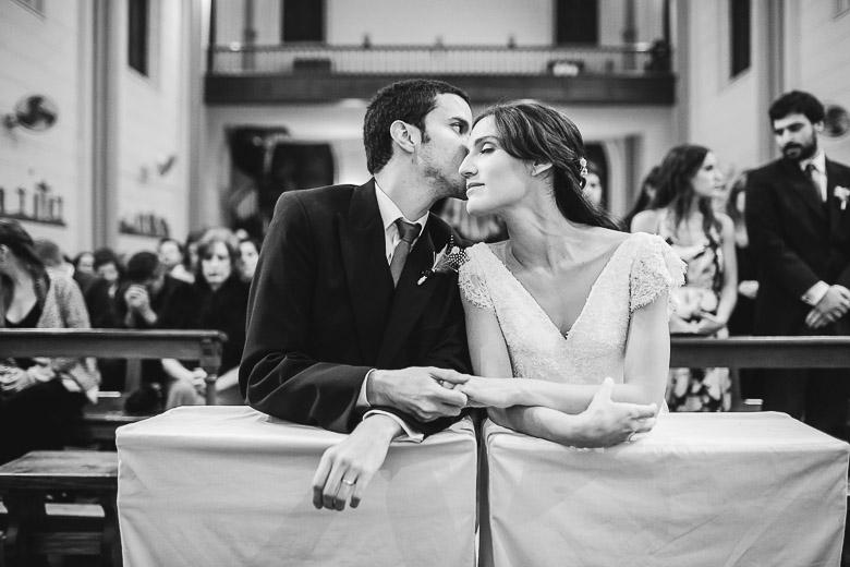 casamiento en capilla del colegio marin san isidro