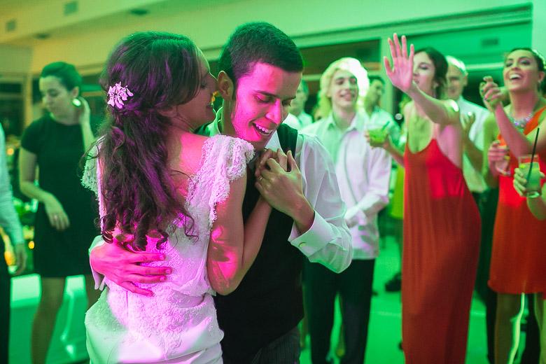 Fotografia de bodas diferentes