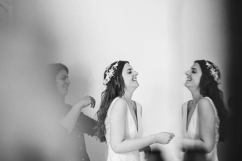 fotos artisticas casamiento en blanco y negro