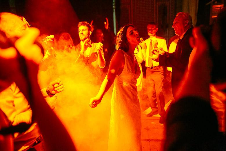 fiesta casamiento judio en palacio sans souci