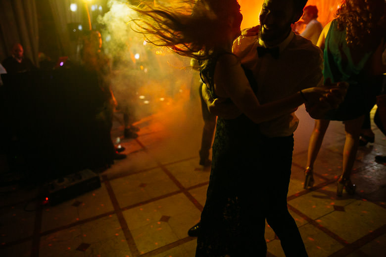 fotos de bodas sin flash