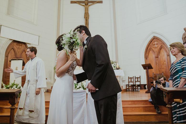 fotos diferentes de casamiento
