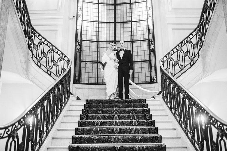 boda en four seasons hotel buenos aires