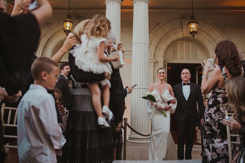 casamiento informal en buenos aires