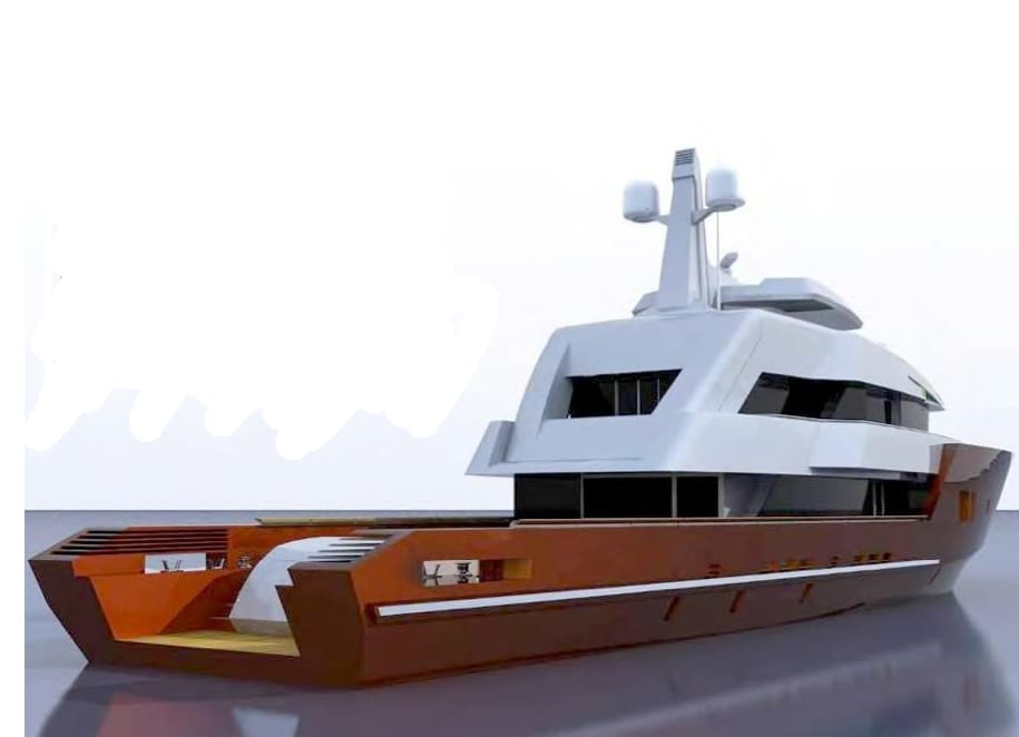 Yacht Design And Marine Engineering