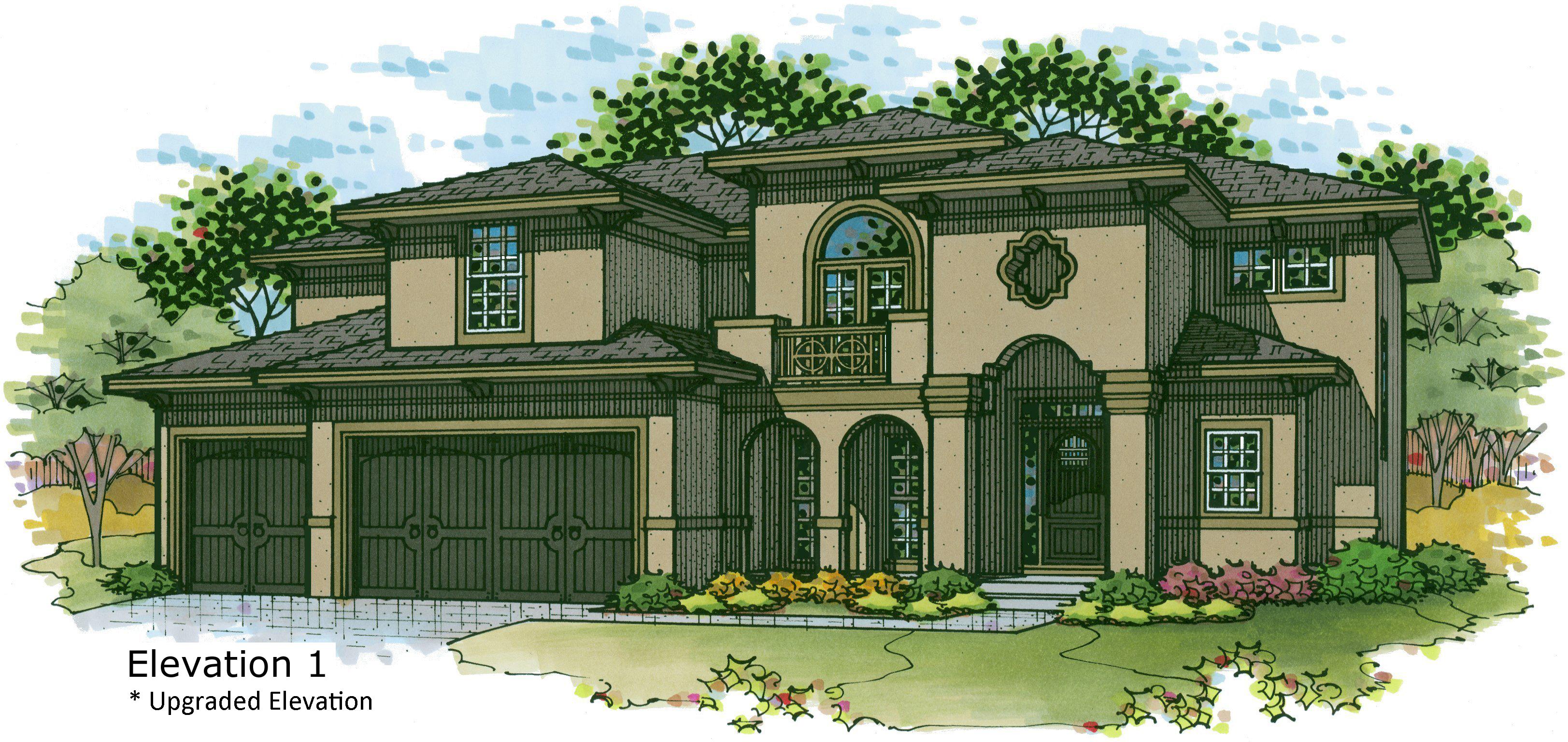 Hailey house plans