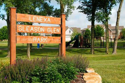 Gleason Glen Park