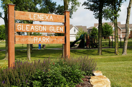 Gleason Glen Community Park