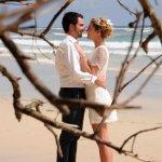 Проведение свадьбы на островах