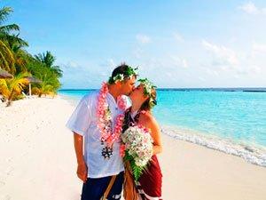 Отзывы Маргариты о свадьбе на Мальдивах
