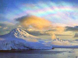 Удивительные туры в Арктику