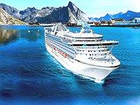 Морской круиз по живописной Скандинавии