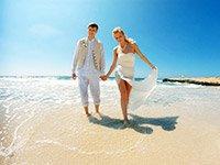 Незабываемая свадьба на Кипре