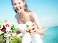 Фото греческой свадьбы