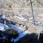 Горные лыжи в Канильё