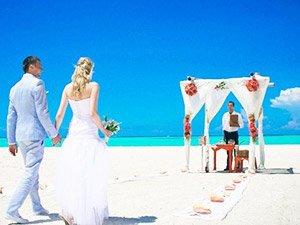 Официальное вступление в брак