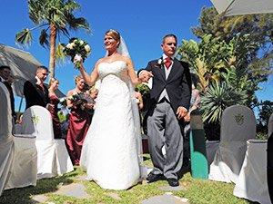 Свадьба по-испански