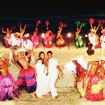 Яркая свадьба в кубинском стиле