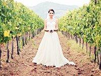 Испания - официальная свадьба