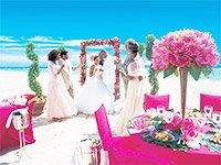 Сколько стоит свадьба за границей