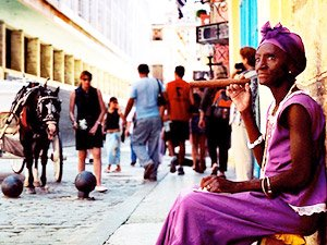 Что привезти туристу с Кубы
