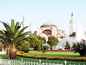 Что привезти туристам из Стамбула