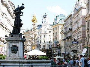 Что привезти туристу из Вены