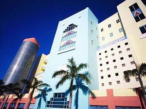 Квартал Арт Деко - что посетить в Майами