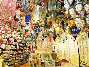 Какие сувениры стоит везти из Дубая
