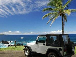 Особенности проката авто в Доминикане