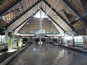Аэропорты Доминиканской Республики