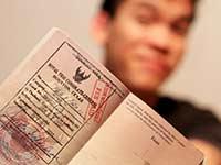 Как получить трёхмесячную визу в Тайланд