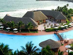 Пятизвёздочный отель Vinpearl Nha Trang Resort