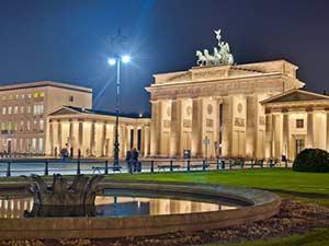 Как арендовать автомобиль в Берлине