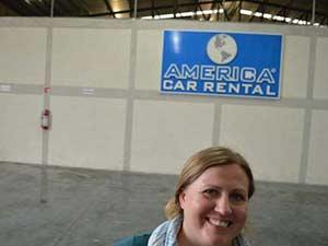 Как арендовать авто в Канкуне