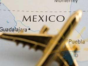 Международные мексиканские аэропорты