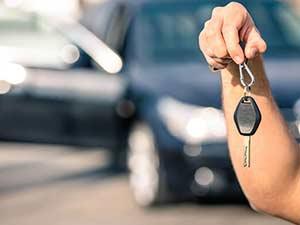 Оформление страховки при аренде авто в США