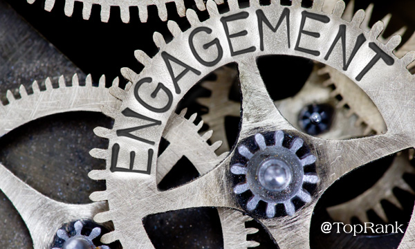 Brand Engagement Gear Cogs Image