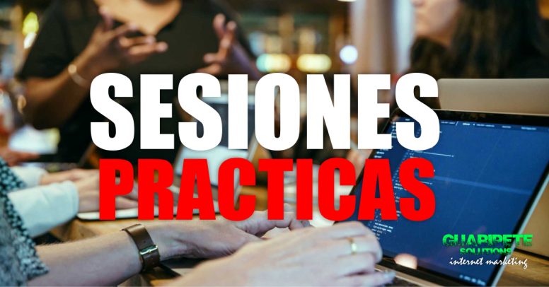 Sesiones Practicas de Email Marketing y Social Media
