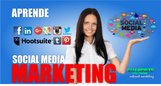 Donde Aprender Social Media Marketing en Charlotte